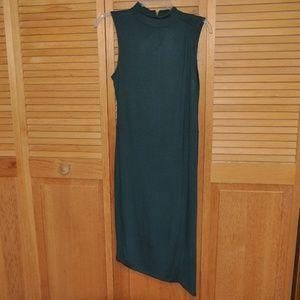 Jennifer Lopez Sleeveless Dress